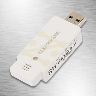 ThermoCoupled Temp USB Transmitter