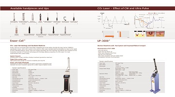 ULTRA CO2 LASER  Made in Korea