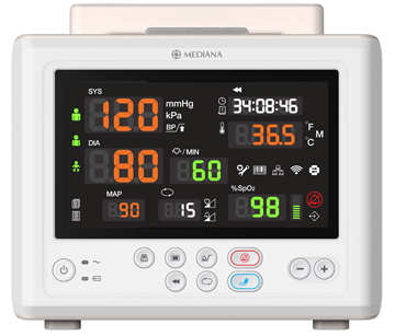 Vital Signs Monitor V10
