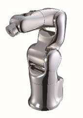 Clean and Sterlized Robot for Medical and Pharmaceutical Use