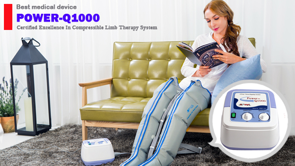 Compresible Limb Therapy System