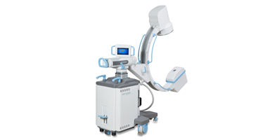 Mobile Surgical C-Arm X-ray System