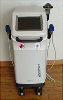 ESWT(extracorporeal shock wave therapy