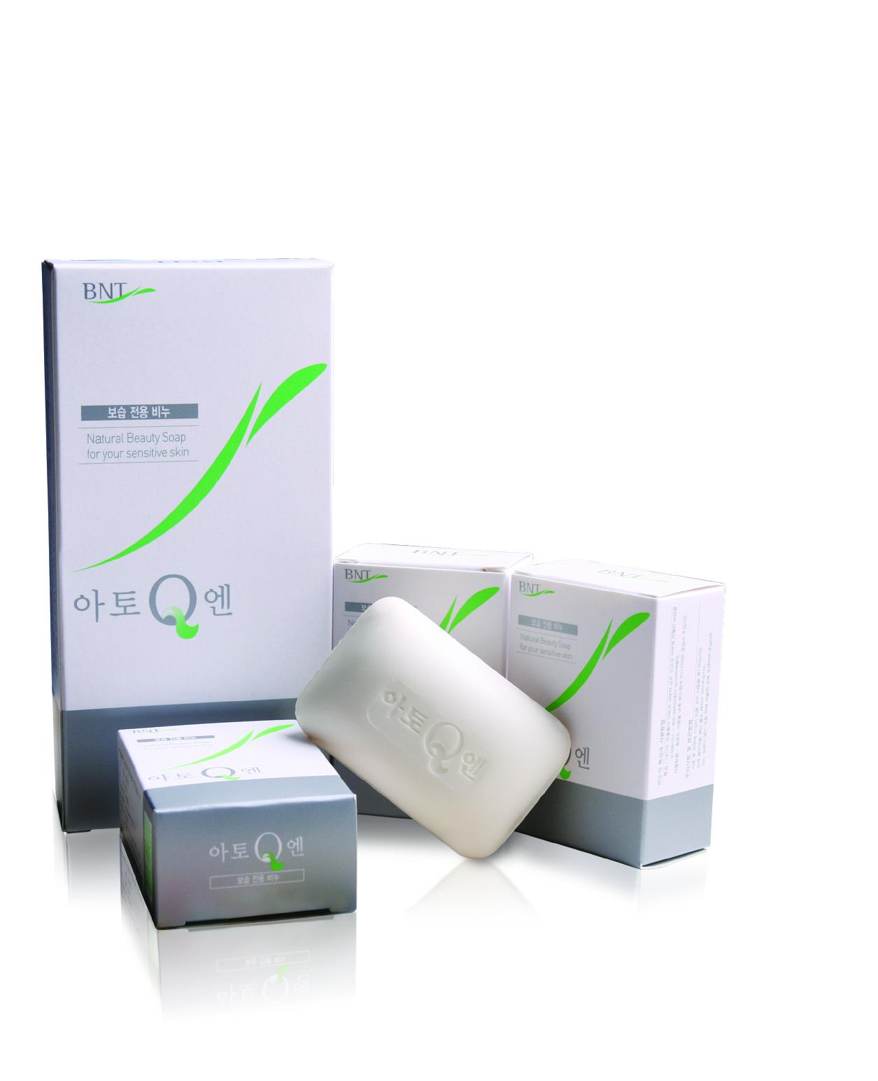 AtoQ-N Soap