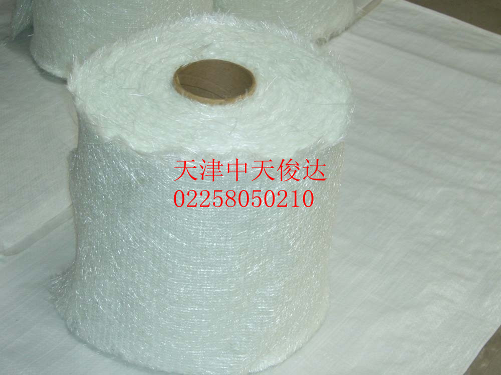 Fiberglass Stitch Mat (EMK380/450-1000)  Made in Korea