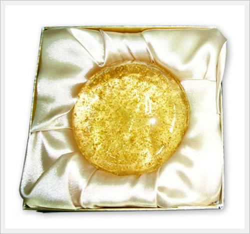 Weak Acid Cleansing Gold Pack