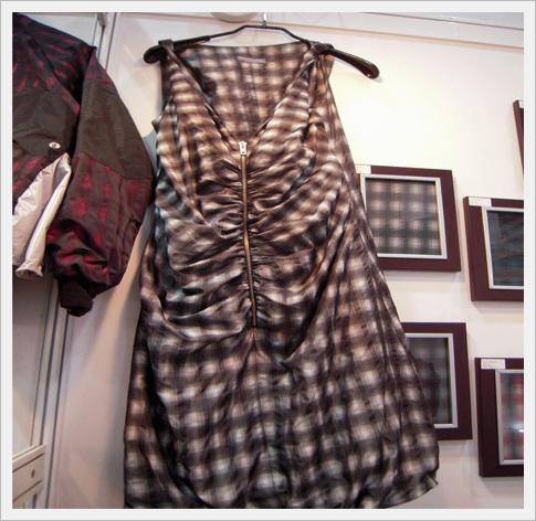 Jacquard Woven Fabric (01)