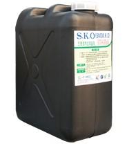 S.K.O Eco-friendly Deicing Agent SKO3  Made in Korea