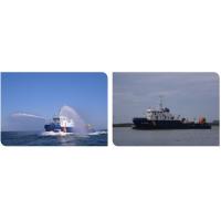 150 Ton Response Vessel