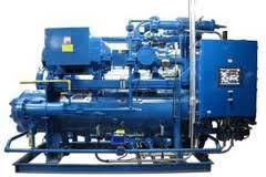 air compressor and vacuum pump Made in Korea