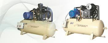20hp 115,140psi 2.0M3 industrial compressors