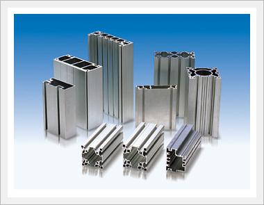 Aluminium Profile Manufacturers,Aluminium Profile Suppliers - K.M.CL