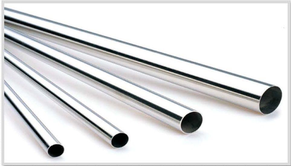 Stainless tube pipe manufacturers