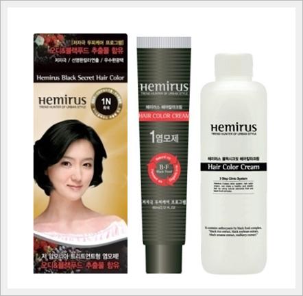 hemirus black secret hair color cream manufacturers hemirus black