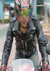 Rider Jacket  Made in Korea