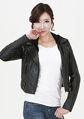 Hood Jacket  Made in Korea