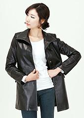 HOSI half jacket  Made in Korea