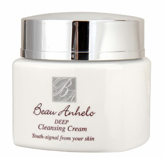 Beau Anhelo Deep cleansing Cream  Made in Korea