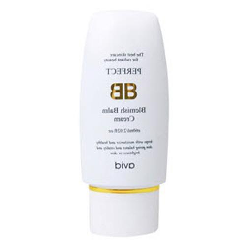 Avid Perfect BB Cream  Made in Korea