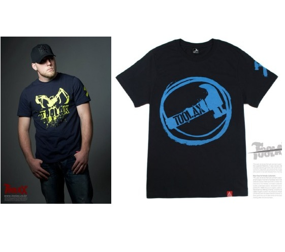 T-shirts  Made in Korea