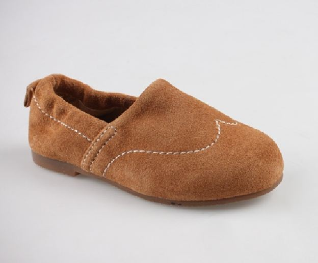 Perkins suede shoes  Made in Korea