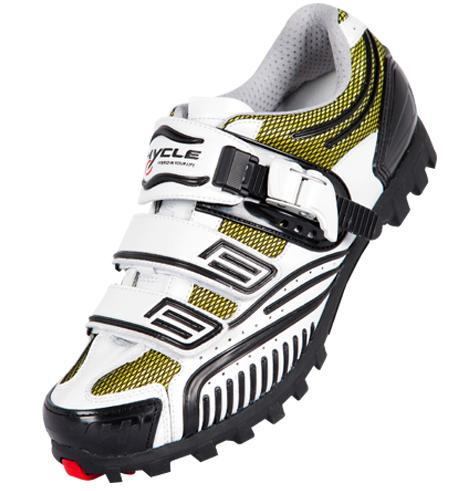 CYCLING SHOES (HC-M1)  Made in Korea