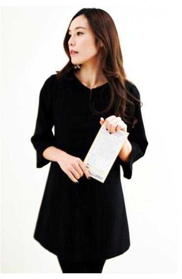 Bella mini dress  Made in Korea