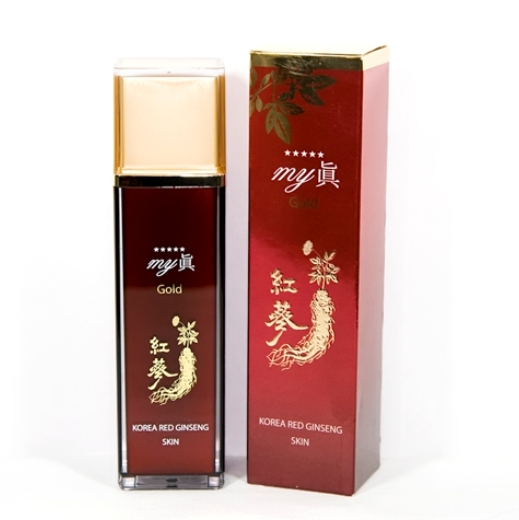 Skin Care (Red-Ginseng Skin Toner)  Made in Korea