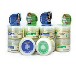 Lombok Mastic Styling Wax  Made in Korea