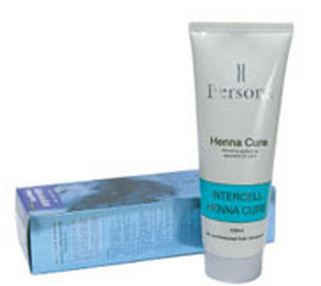 Persona Intecell Henna Cure  Made in Korea