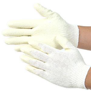 White-coated gloves  Made in Korea