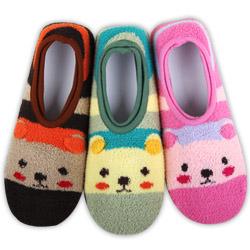 sleeping over socks(shot feather yarn)  Made in Korea