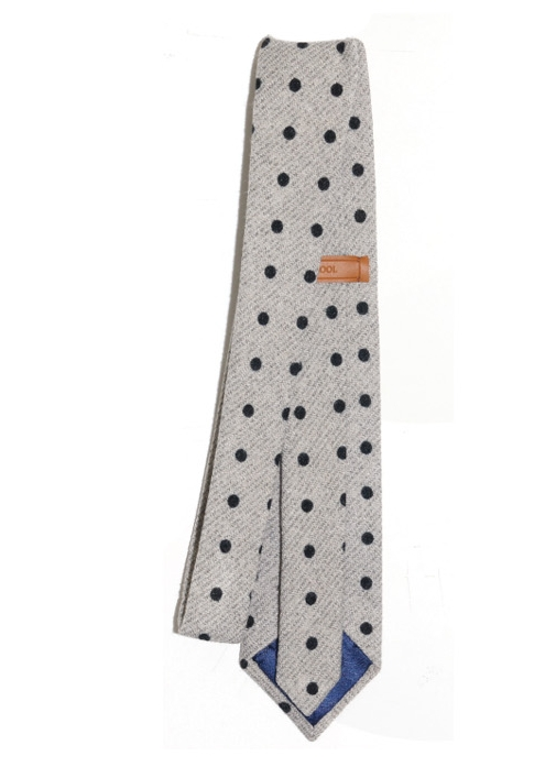 Necktie  Made in Korea