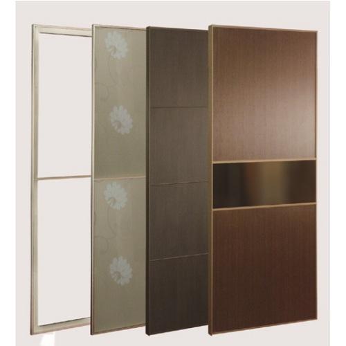 AL Door Frame  Made in Korea