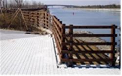 Wooden Handrails  Made in Korea