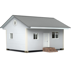 Prefabricated House  Made in Korea