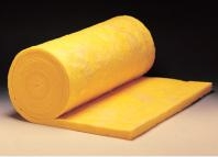 Glass Wool  Made in Korea