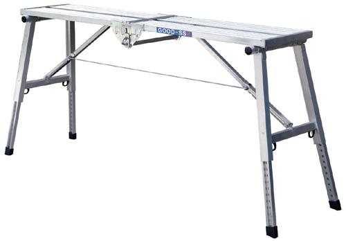 Platform ladder (GSP)  Made in Korea