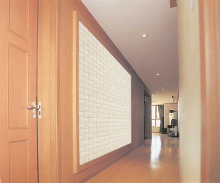 Eco-friendly Wall Tile  Made in Korea