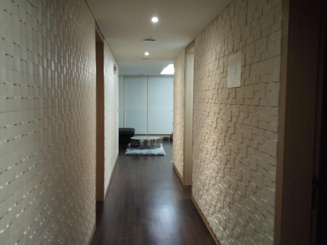 Eco-friendly tile  Made in Korea