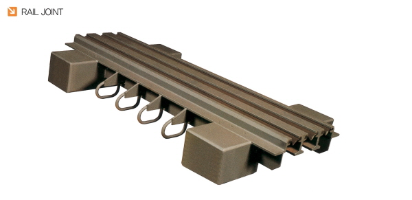 Expansion Rail Joint  Made in Korea