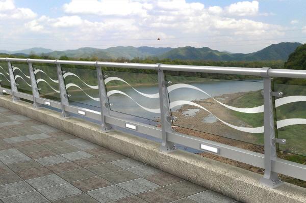 Railing  Made in Korea