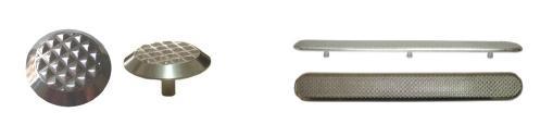 Non-slip Stainless Steel