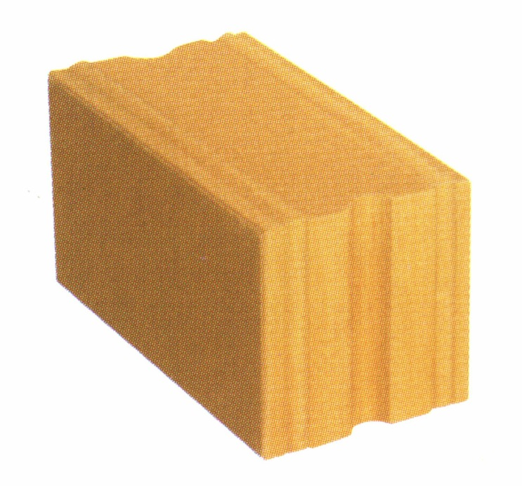 Neo yellow-soil brick (medium)