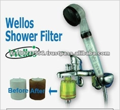 Multi Functional Shower Purification  Made in Korea