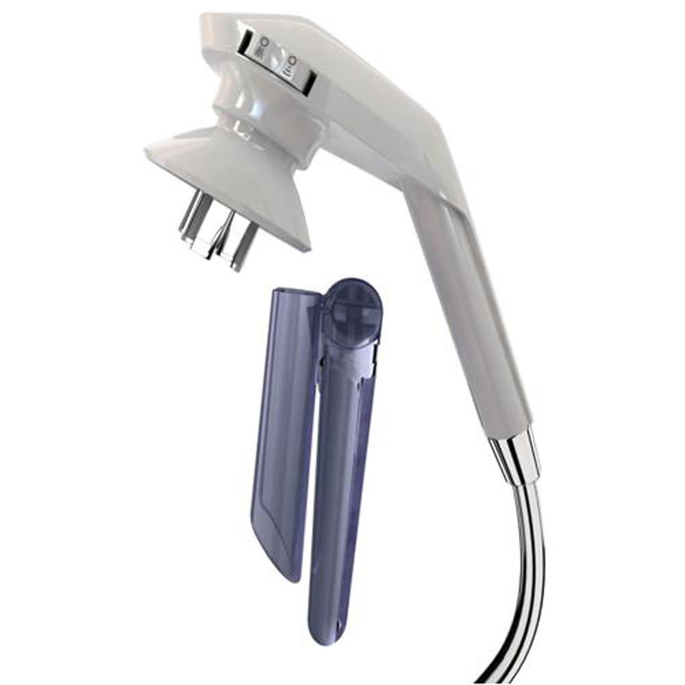 Massaging Shower Tap