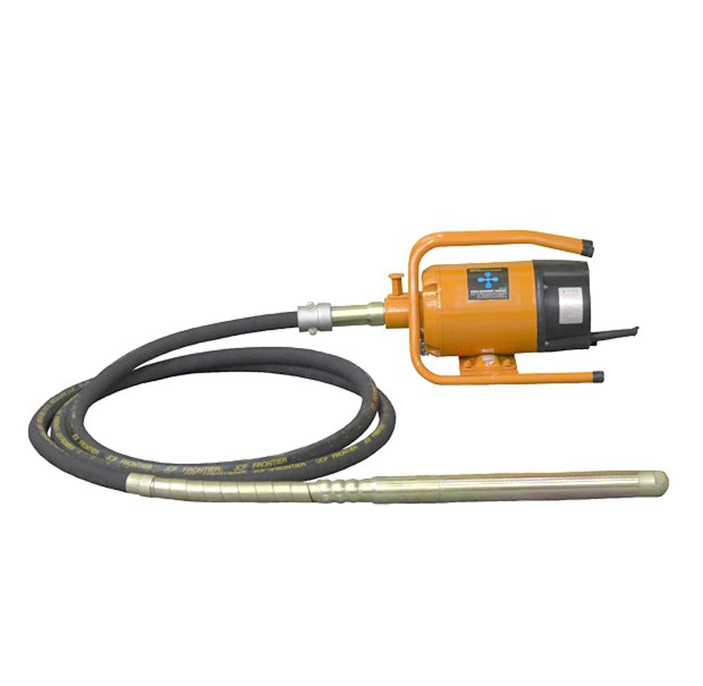 tool vibrator Construction cement