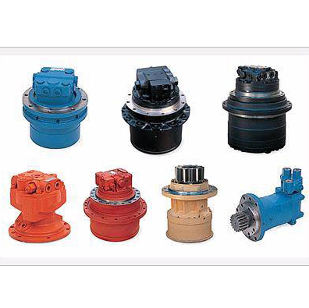 Hydraulic Pump & Motor Assembly  Made in Korea