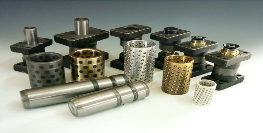 Guide, Gas spring, Elements, Hook & Lift components  Made in Korea