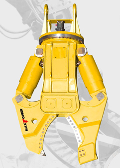 Hydraulic Attachment